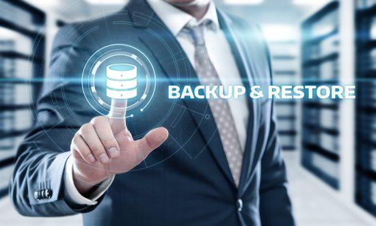 Backup & Disaster Recovery - Unterbrechungsfreie Sicherungsläufe, schnelle Wiederherstellung bei Ausfällen, zentrale Steuerung: Backup- und Disaster Recovery-Lösungen von BERGT-Consulting stehen für eine optimale Sicherung Ihrer Daten, Anwendungen und Systeme – ob Windows-, Mac- oder Linux-Umgebung.