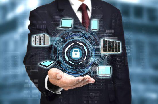 IT Security Management - Neue rechtliche Vorschriften, strenge Security-Vorgaben durch Kunden, mehr Attacken denn je: Aus gutem Grund zählt IT-Sicherheit heute zu den Top-Themen in Unternehmen. Als umfassend zertifizierter IT-Partner und Security-Experte sorgen wir für wirkungsvollen Schutz und Sicherheit auf allen Ebenen.