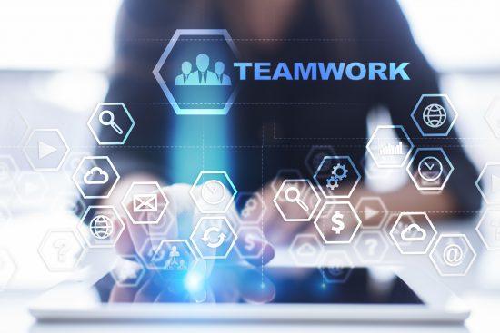 Messaging & Collaboration - E-Mails, Wikis, Blogs, firmeneigene soziale Netzwerke: Mit BERGT-Consulting nutzen Sie alle Chancen einer modernen Messaging- und Collaboration-Infrastruktur – die beste Grundlage, damit Mitarbeiter ihr volles Potenzial ausschöpfen.