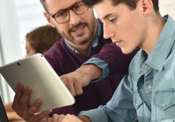 Branchenlösung für Schulen