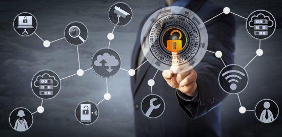Security & Identity - Angesichts der zunehmend tragenden Rolle der IT für den Unternehmenserfolg ist ein professionelles Schutzkonzept immer wichtiger – was auch ein tief greifendes Identitäts-Management mit einschließt. Für beides ist BERGT-Consulting ein erfahrener Partner.