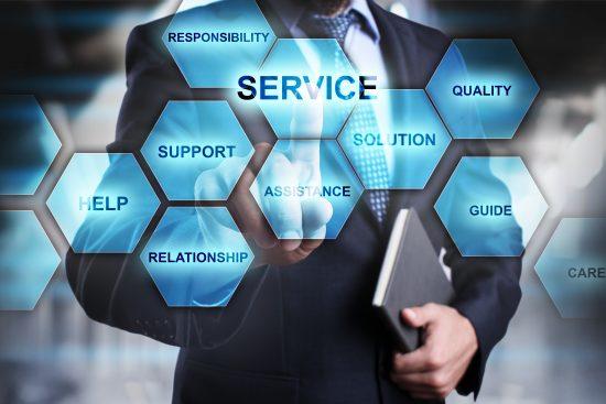 Service Management - Bessere Services, zufriedenere Nutzer, ein reibungsloser IT-Betrieb: nur drei von vielen Vorteilen einer professionellen Beratung und Begleitung im Bereich IT-Service Management durch BERGT-Consulting. Sowohl die Implementierung als auch die Optimierung sämtlicher IT-Arbeitsläufe geschehen dabei stets nach ITIL-Standard.