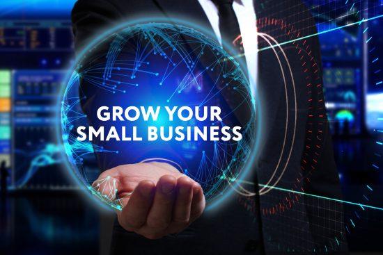 Small Business Solutions - Anspruchsvolle Funktionen zu erschwinglichen Konditionen: Mit individuell entwickelten Small Business-Lösungen von BERGT-Consulting profitieren auch kleine Unternehmen von den Möglichkeiten moderner Softwaretechnologie und den Chancen der Cloud – zu überraschend günstigen Kosten.