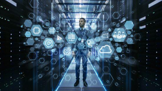 Storage Management - Speichersysteme sind der Dreh- und Angelpunkt einer jeden IT. Mit Speicherlösungen von BERGT-Consulting bieten Sie Anwendern auf Basis eines kostenoptimierten Ansatzes genau die Ressourcen, die sie brauchen. Die Umsetzung erfolgt wahlweise als stationäre Lösung vor Ort, unter Nutzung der Cloud oder in Form einer exakt austarierten Hybridlösung.
