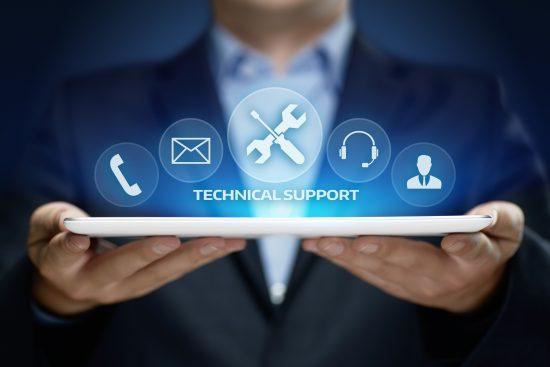 Support Services - Moderne IT-Systeme erfordern professionelle Administration und schnelle Unterstützung bei Störungen. BERGT-Consulting bietet Ihnen hier vielfältige Möglichkeiten – ob als alleiniger Support-Partner oder als externe Ergänzung unternehmenseigener Ressourcen.