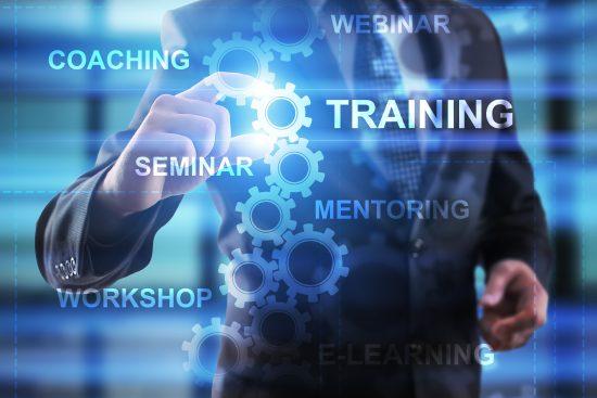Workshops & Trainings - Sichern Sie einen bestmöglichen Nutzwert Ihrer IT-Investitionen: mit dem umfangreichen Trainings- und Workshop-Angebot von BERGT-Consulting.